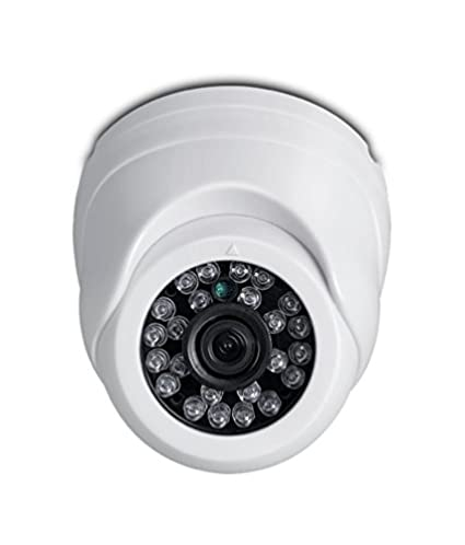 IBALL-iB-HDD732HM-1.0MP/720P-HD-Dome-Camera