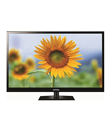 INTEX 2011 20 Inches HD Ready LED TV