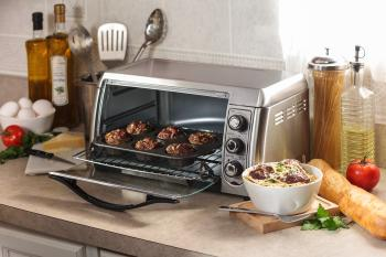 Top 5 Best Hamilton Beach Toaster Ovens of 2018