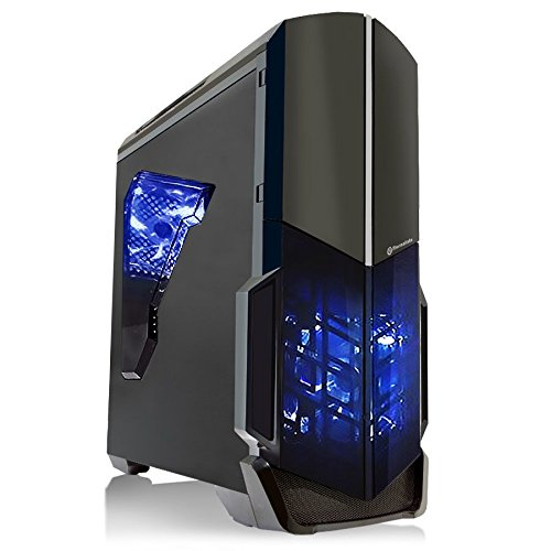 SkyTech Shadow Gaming Computer (AMD FX-4300