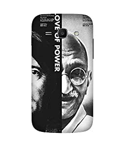 Difference Samsung Galaxy Ace 3 Case