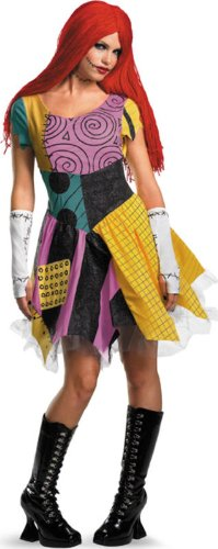 Disguise Costumes Women's Sassy Sally