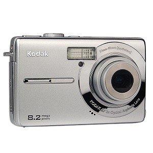 Kodak EasyShare Digital Camera MD853 8.2MP 3X Optical Zoom