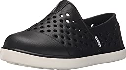 TOMS Kids Unisex Rompers (Toddler/Little Kid) Black Sneaker 8 Toddler M