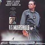 U.S.-Marshals-LASERDISC-NOT-A-DVD!!!-Widescreen-Edition