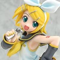 キャラクターボーカルシリーズ02 鏡音リン (1/8スケール PVC塗装済み完成品)