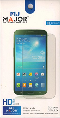MJ Major Screen Guard For Motorola Moto G2 (2nd Gen)