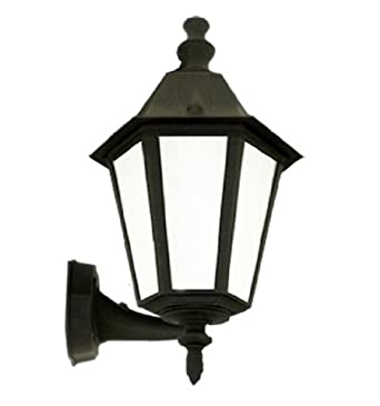 Photocell porch light