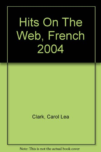 Hits on the Web, French 2004