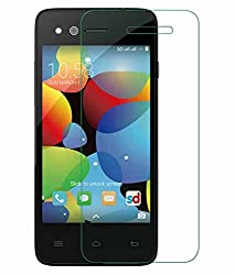 Vibhar Tempered Glass Screen Protector for InFocus M2