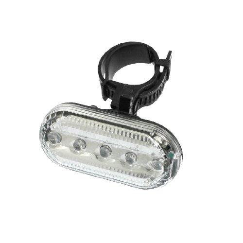 Bicycle Emergency Safety Warning 2 Flashing Light 3 Running Lamp front-909181