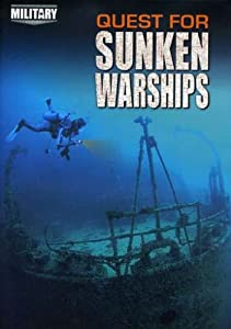 Quest for Sunken Warships