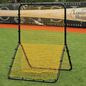 (Price Each)Louisville Slugger Quadnet Pro Rebounder by Louisville Slugger