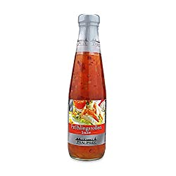 Thai Pride Spring Roll Sauce, 295ml