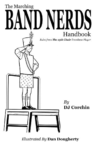 Download The Marching Band Nerds Handbook (pdf) by DJ