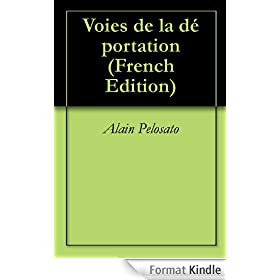 Voies de la d�portation