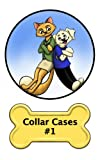 img - for Case of the Robbed Recipe (Collar Cases) book / textbook / text book