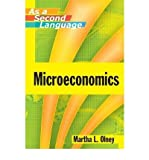 img - for Microeconomics as a Second Language (Paperback) - Common book / textbook / text book
