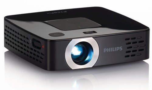 Philips PPX 2480 16:9 WVGA Projector Black Friday & Cyber Monday 2014