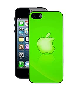 djipex DIGITAL PRINTED BACK COVER FOR APPLE IPHONE 5