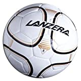 Lanzera Soccer Ball: Lanzera Anzio Match Ball