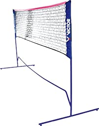 Vicfun Mini Badminton Net Net - Blue