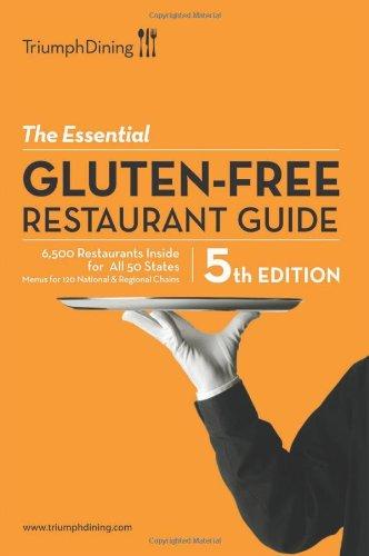 The Essential Gluten-Free Restaurant Guide