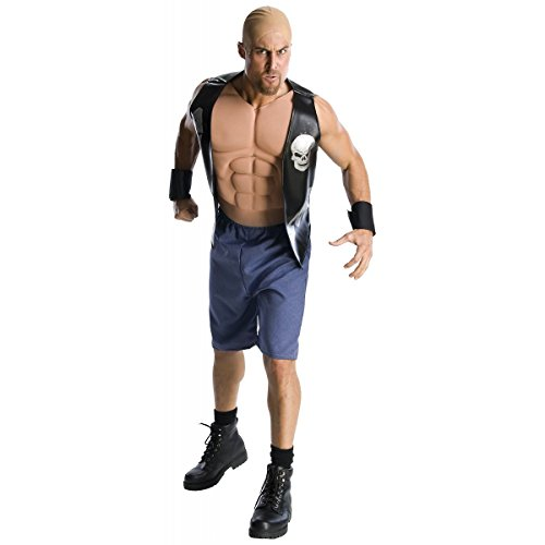 GSG S (Stone Cold Steve Austin Fancy Dress Costume)