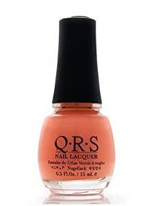 QRS Nail Lacquer Collection (NPC279 Pink Show)