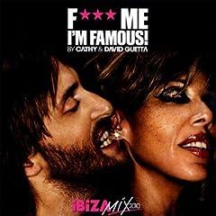 F*** Me, I'M Famous : Ibiza Mix 2010 (Bonus)