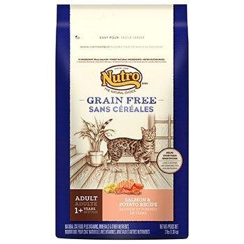 Nutro Natural Choice Grain Free Cat Food
