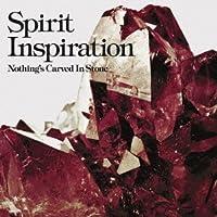 Spirit Inspiration(期間生産限定アニメ盤)