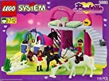 Lego Belville Prize Pony Stables #5880