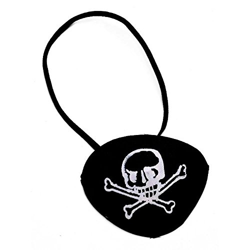 Pirate Eye Patch (1)
