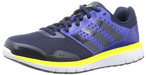 Adidas Duramo, Scarpe da Corsa Uomo, Multicolore (Coll Navy/Bold Blue), 42 EU