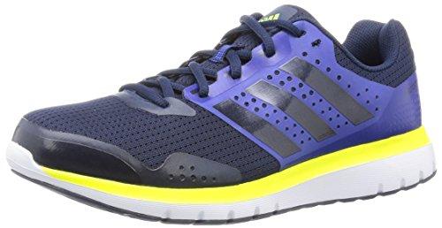 Adidas Duramo, Scarpe da Corsa Uomo, Multicolore (Coll Navy/Bold Blue), 44 EU