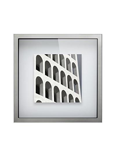 Braid Concept Panel Decorativo IG2405-F Metal