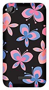 WOW Printed Designer Mobile Case Back Cover For HTC Desire 320