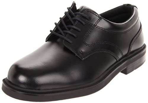 05. Deer Stags Men's Times Plain-Toe Oxford Mens Dress Shoes