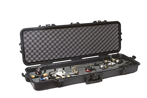 Frabill Ice Heavy Duty Rod Case, 42-Inch