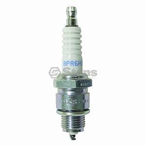 Ngk Spark Plug NGK/BPR6HS from Stens