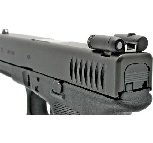 Laserlyte Ruger Lcp Side Mount Laser: Laser Sights For Handguns