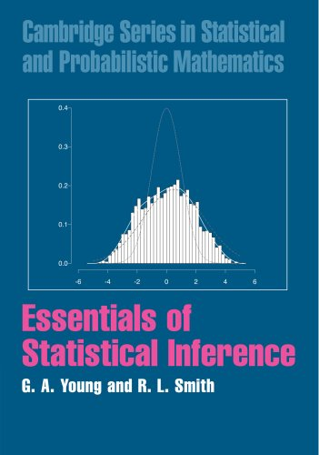Essentials of Statistical Inference (Cambridge Series in...