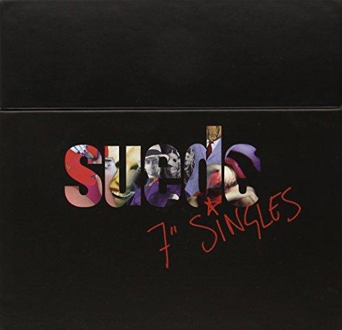 "7"" Singles (24 LP)"