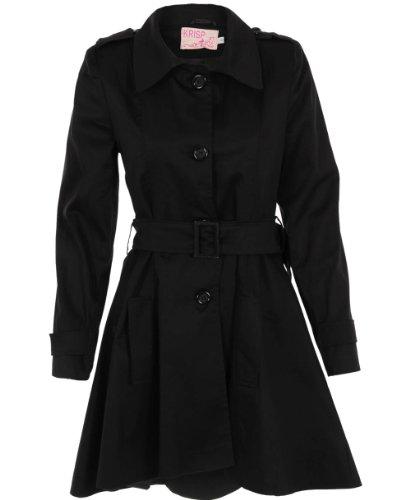 beste desigual damen trench coat 2015 desigual damen. Black Bedroom Furniture Sets. Home Design Ideas