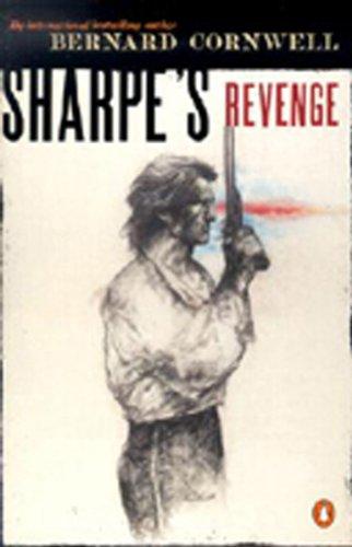 Bernard Cornwell - Sharpe's Revenge (#10)