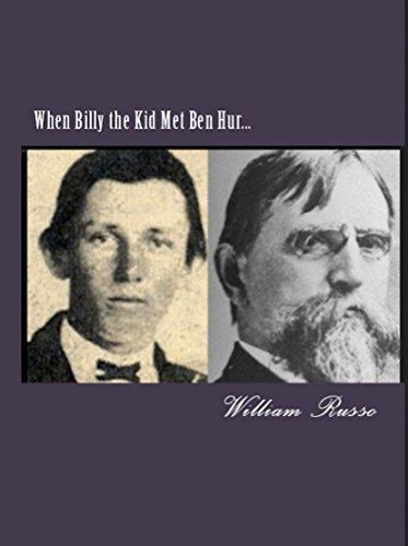 When Billy the Kid Met Ben Hur...