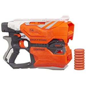 Nerf Vortex Diatron Blaster at Sears.com