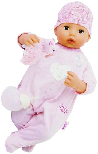 Zapf Creation Baby ANNABELL BAMBOLA