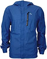 Paradox Men's Waterproof Breathable Rain Jacket